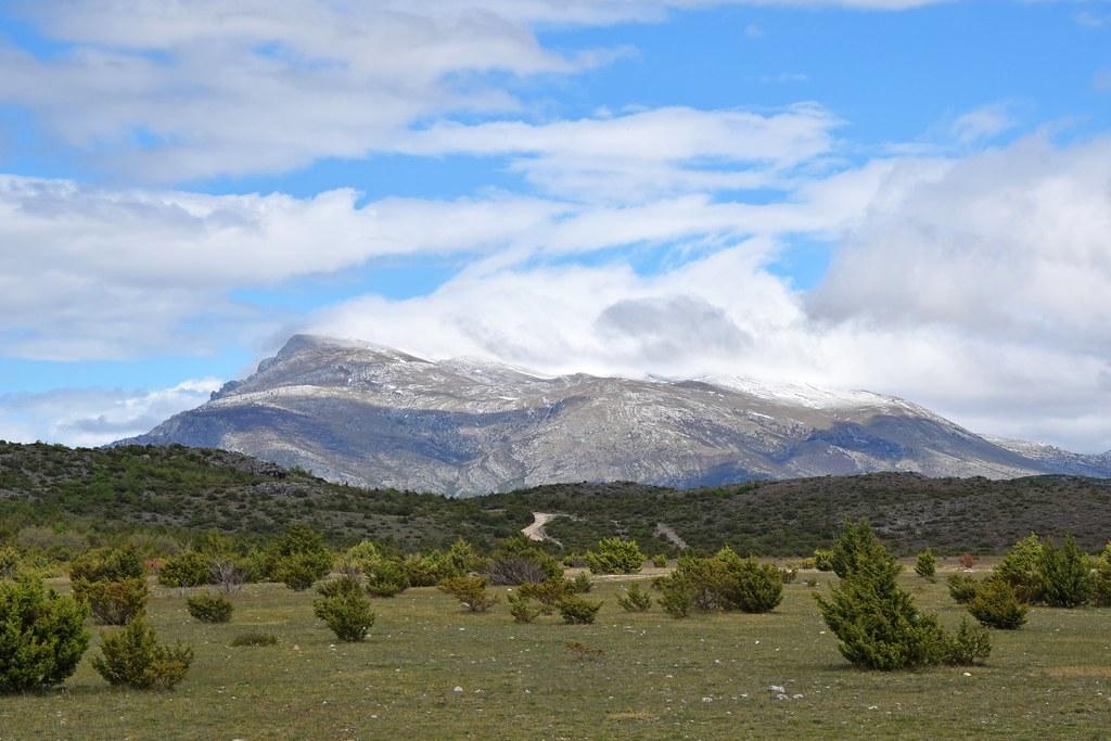 planina Dinara, Hrvatska / Dinara mountain, Croatia