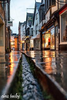 Cheap Street, Frome - © Chris Bailey 2017 | by Chris Bailey Photographer