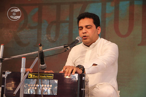 Devotional song by Surinder Sehaj from Delhi