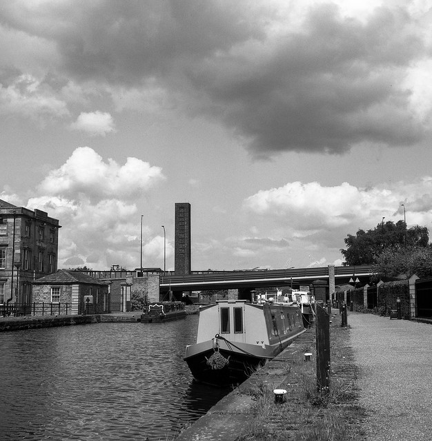 FILM - Towpath