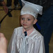 Logan's pre-K Graduation