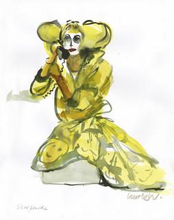 LourdesTelephone