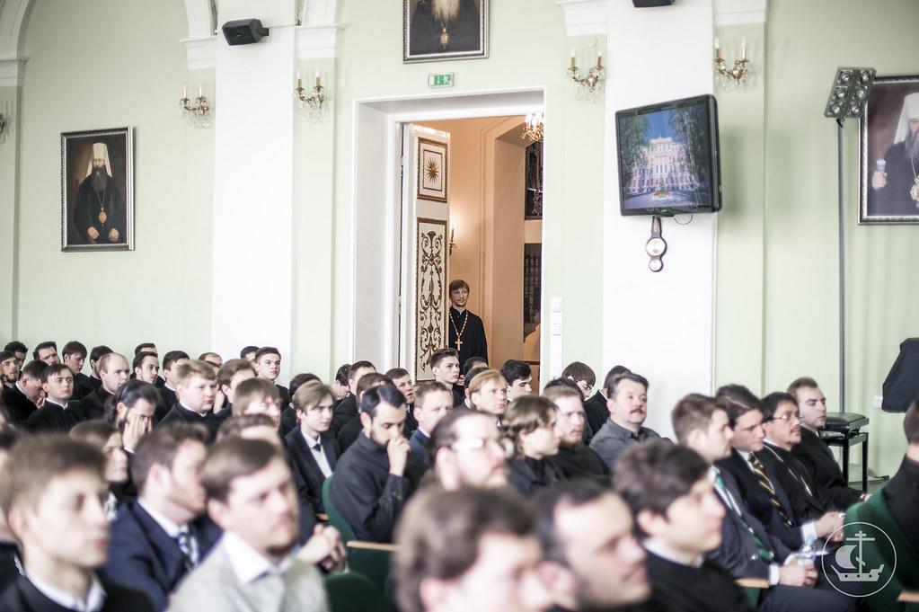 10 Мая 2017, IX Международная студенческая конференция / 10 May 2017, The IX International Student Conference