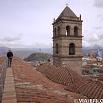 Viajefilos en Potosi, Bolivia 014