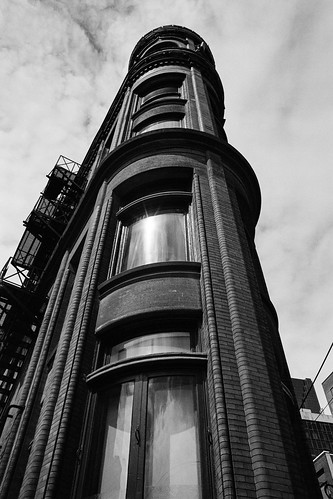 Flatiron 3 | by chrism229