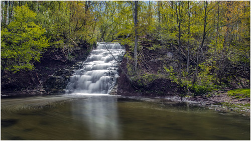 Holley Falls 3 | by David Fehrman