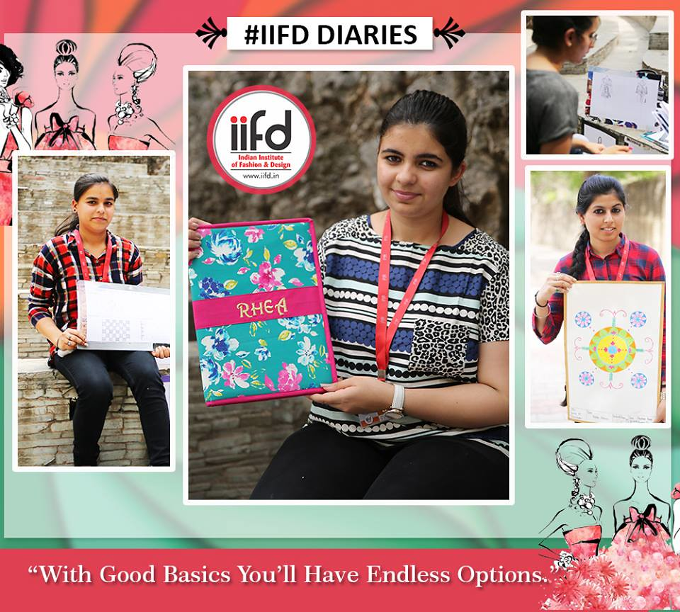 Fashion Designing Colleges In Chandigarh Iifd Dai Flickr