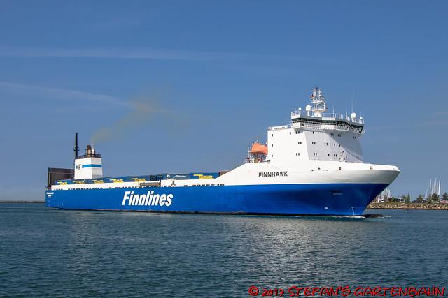 Finnlines - Finnhawk