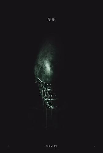 Alien Covenant | by Miguel Angel Aranda (Viper)