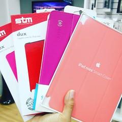 Regala a mamá un estuche para su iPad, totalmente garantizados. #cadadiamejor. Visita nuestra tienda o llámanos Bogotá: (1) 381 9922 - Medellín: (4) 204 0707 - Cali (2) 891 2999 - Barranquilla: (5) 316 1300 - Pereira: (6) 335 9494 - Celular/WhatsApp: (316