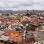 Viajefilos en Potosi, Bolivia 016