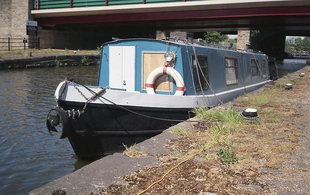 FILM - Barge