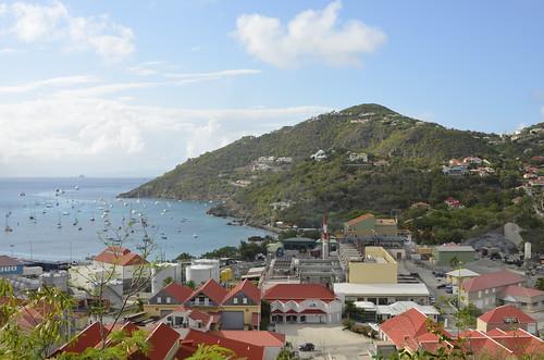 cruise caribbean vacation silversea silverwind stbarths stbarts gustavia