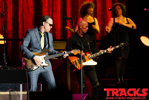 Joe Bonamassa @ Hallenstadion - Zurich | by IK Photo | capturethemusic