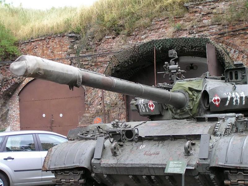 T-55 AM 1