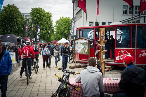 Bike Days 2017   by Bike Days Schweiz