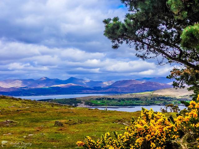 Beara Peninsula Cork