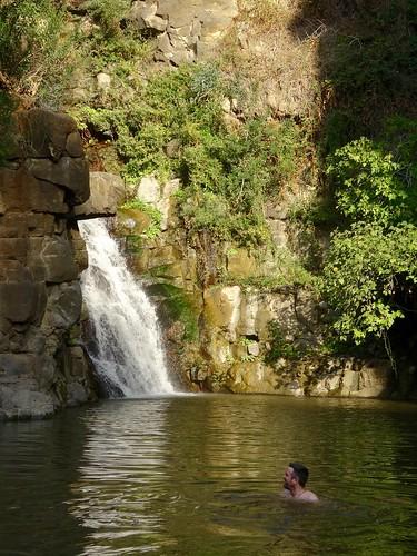 Hike Yehudia waterval | by tijsopreis