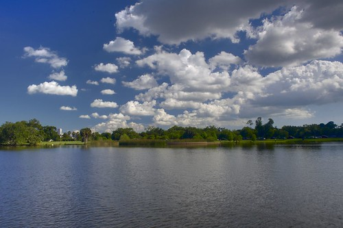 neworleans citypark darktable hdr experimenting landscape