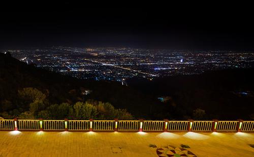 cityscape city lights citylights pakistan islamabad view night nightscape nikon d600 nikkor