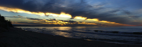 7 Mile Sunset