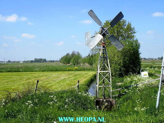 2017-05-10 Veenendaal 25 Km (101)