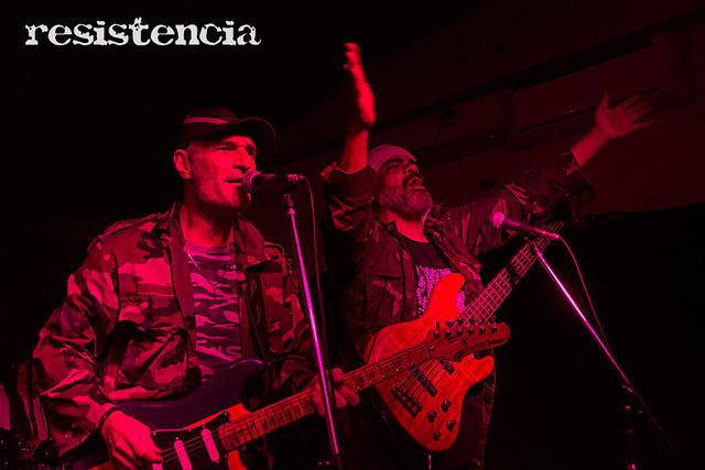 Resistencia Reggae