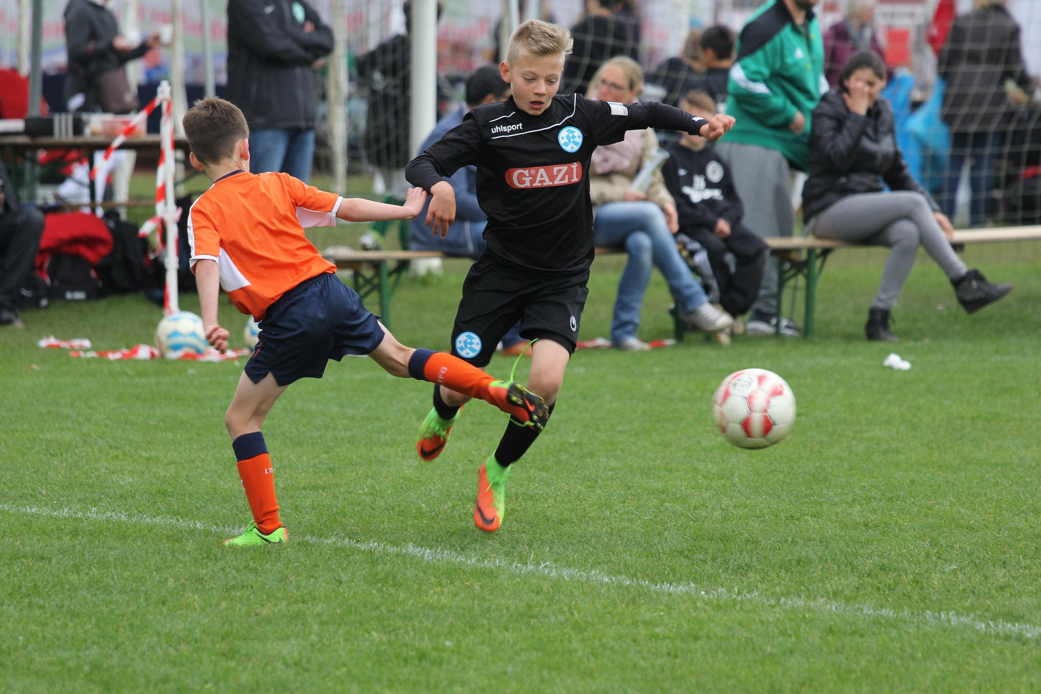 Stuttgarter Kickers News
