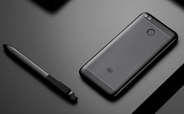 Xiaomi Redmi 4 With Snapdragon 435 Launched In India, Price Starts Rs. 6,999