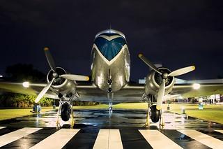 DC-3 VARIG SBPA | by Rafael Luiz Canossa