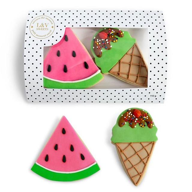 Is it watermelon season yet??? #yes #sun #finally #lvsweets