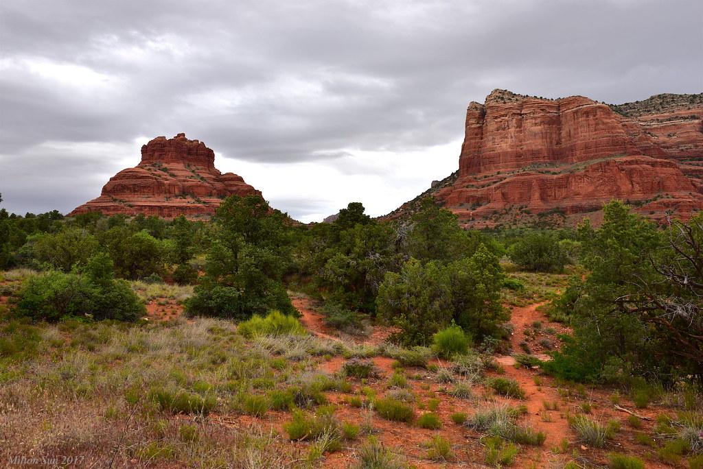 Bell Rock|Sedona, Arizona