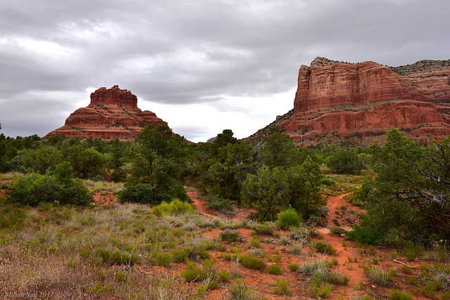 Bell Rock|Sedona, Arizona