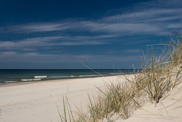 Paradise... Curonian Spit, Lithuania