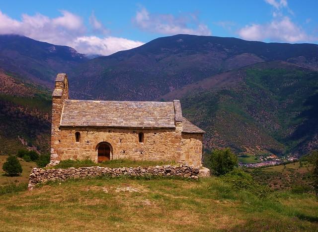 En, village abandonné (  selection explore flickr 12 juin 2015 #355 )