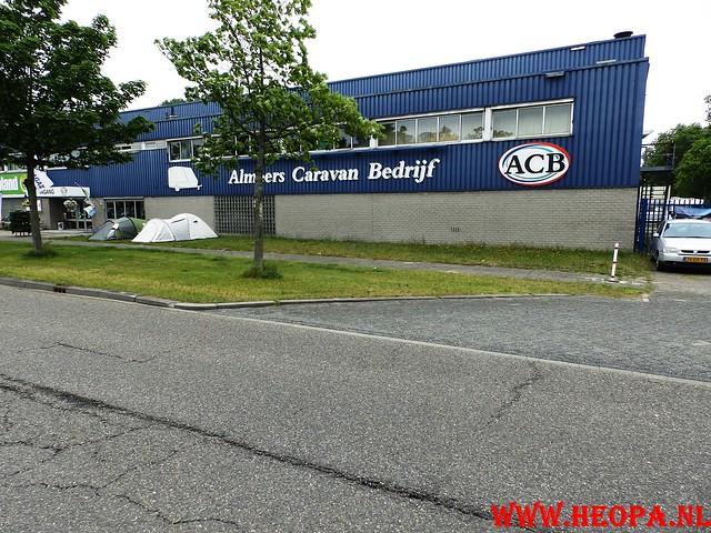 2016-06-02        Almeerdaagse     1e dag  40 Km     (61)