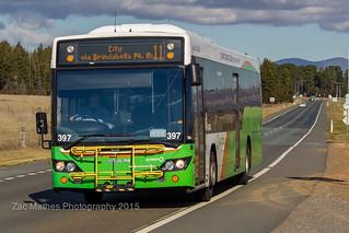 BUS-397   by Zac Mathes