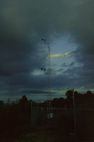 county sunset mountain tower sc station weather observation nc natural wind south north highpoint carolina temperature department rainfall sassafras resources pickens