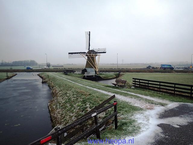 2017-01-07 Voorhout 39 Km (14)