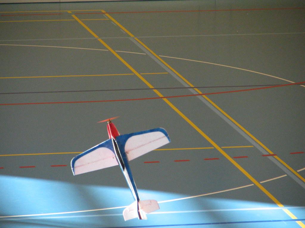 Swiss Indoor Action