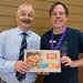 Brickvention 2017 Speaker John Peddie 4 of 7.jpg by Bill Ward's Brickpile