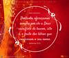 Versículo do Dia Sobre Gratidão - Hebreus 13:15 | Versículo da Bíblia