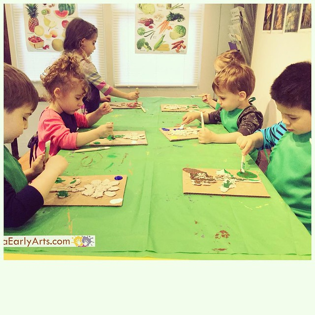 #preschool #2017 #earlyartsnj #sonjaearlyarts #elmwoodparknj