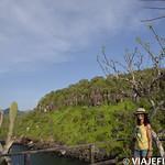 Viajefilos en San Cristobal, Galapagos 010