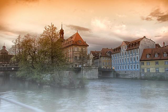 romantic Bamberg