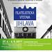 filatelistická výstava JIHLAVA 2017