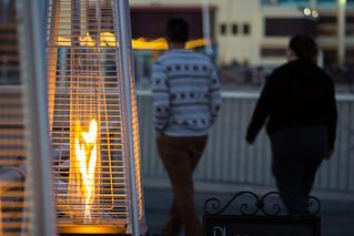 Keeping Us Warm | by hin_man