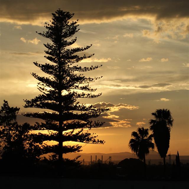 Querétaro Sunset II