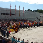 Eidg. Musikfest St. Gallen 2011