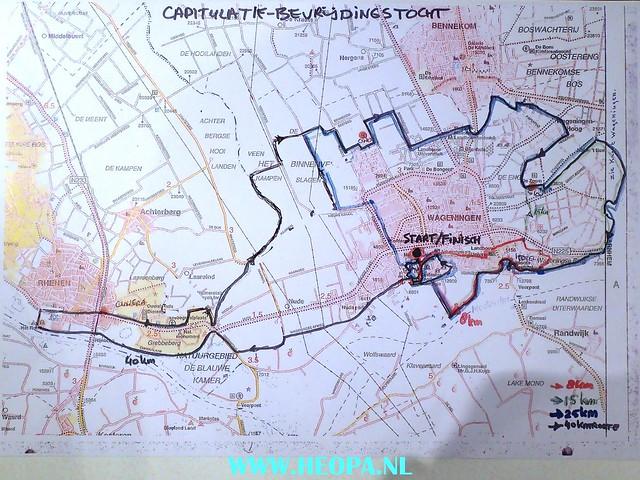 2017-05-06       Wageningen        40 km  (5)